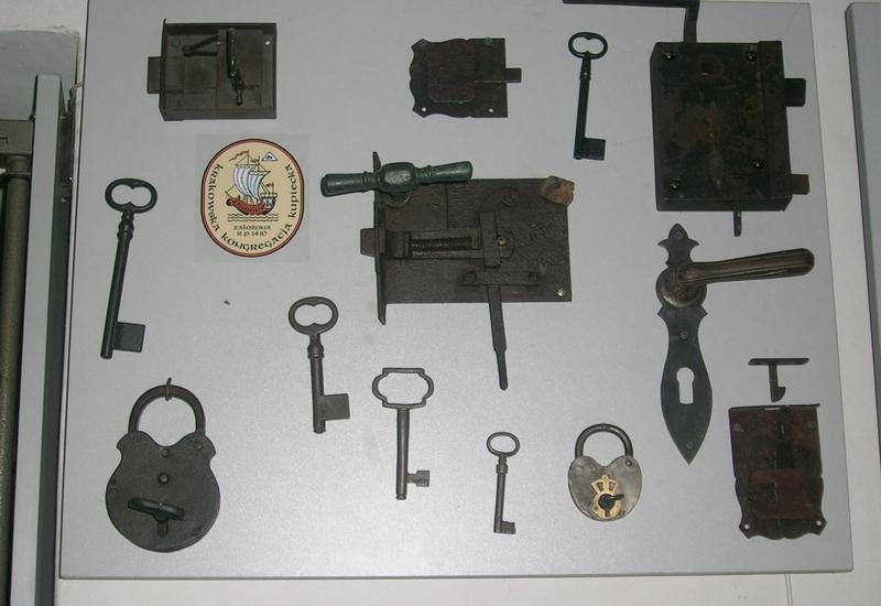 Ślusarz, naprawa zamków