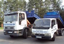 sprzedaż - Orzeł-Trans,usługi HDS, w... zdjęcie 1