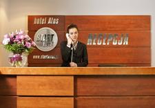 konferencje Warszawa - START hotel - ATOS zdjęcie 5