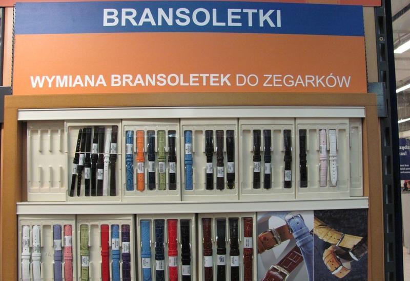sznurowadła - MISTER MINIT Dorabianie k... zdjęcie 5