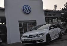 nowy Volkswagen cc - Motorpol Sp. z o.o. Autor... zdjęcie 5