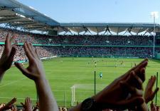 kluby piłkarskie - Stadion Legii Warszawa zdjęcie 3