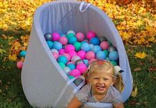zabawki ogrodowe - BabyBall zdjęcie 5