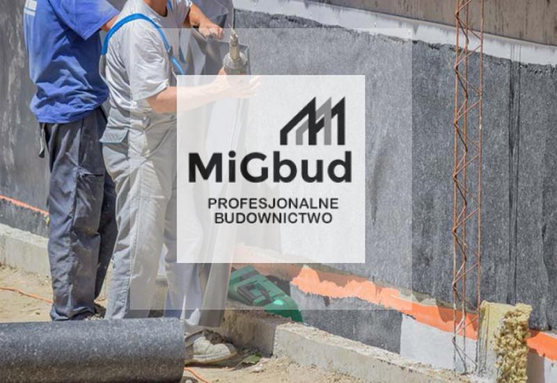 kosztorys budowlany - MiGbud Sp. z o.o. Sp. k. zdjęcie 5