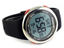 Wodoszczelny Zegarek Męski Xonix NY 05