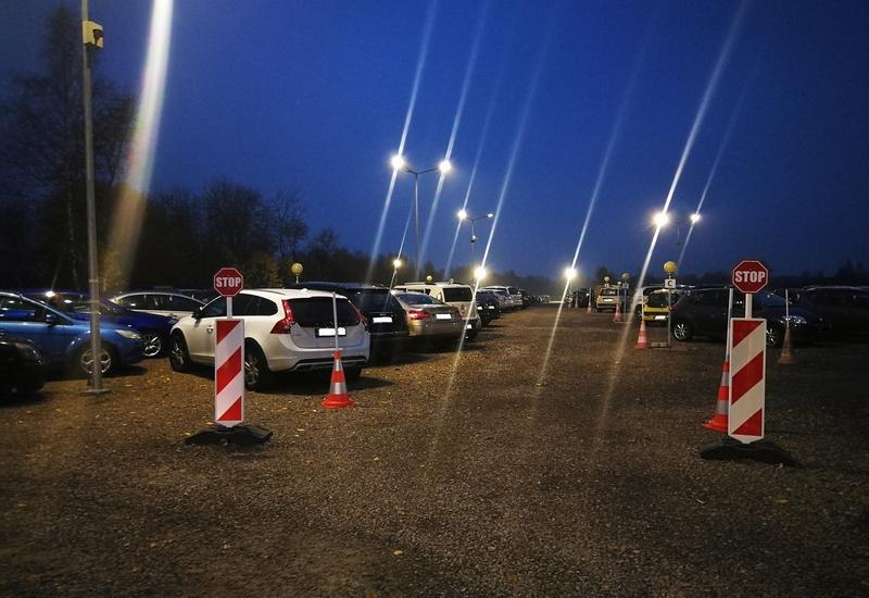 europarking - EURO Parking BALICE zdjęcie 5