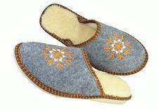 pantofle - Pantofle Domowe zdjęcie 12