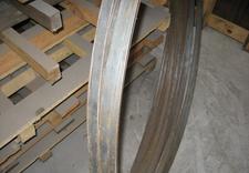 wyroby hutnicze, Blachy, kształtowniki, pręty