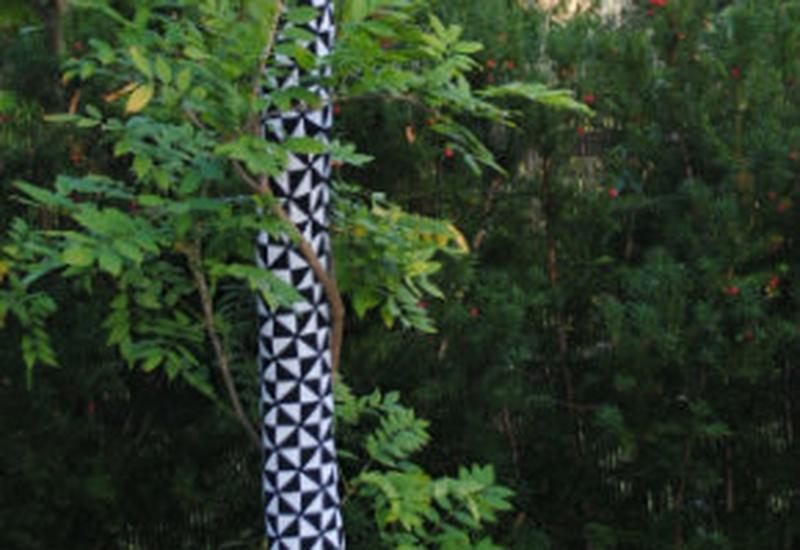 ubranka dla drzewa