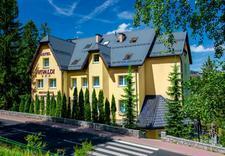 hotele i restauracje - Hotel Vivaldi w Karpaczu zdjęcie 1
