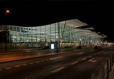 powierzchnia handlowa na lotnisku - Port Lotniczy Wrocław S.A... zdjęcie 6