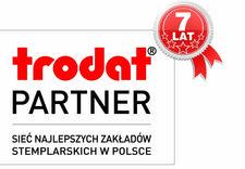 sprzedaż pieczątek - Partner Trodat - Poligrap... zdjęcie 21