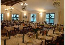 sylwester - Restauracja Leśna Perła. ... zdjęcie 6