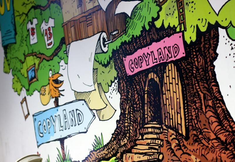 foldery reklamowe szczecin - Copyland Sp. z o.o. - dru... zdjęcie 5