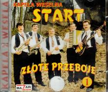 Kapela START - Złote przeboje - cz. 1