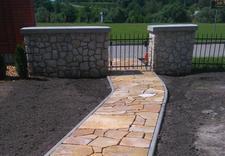 z kamienia - KRISBUD Wykonawstwo Ogrod... zdjęcie 10