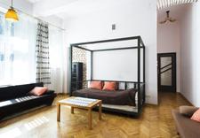 spanie - Apartamenty i Studia Herb... zdjęcie 3