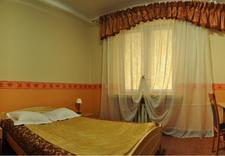 pokoje - Hotel Iskra Restauracja zdjęcie 10
