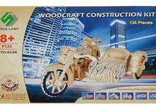 zabawki drewniane - Sklep internetowy Kupujem... zdjęcie 5