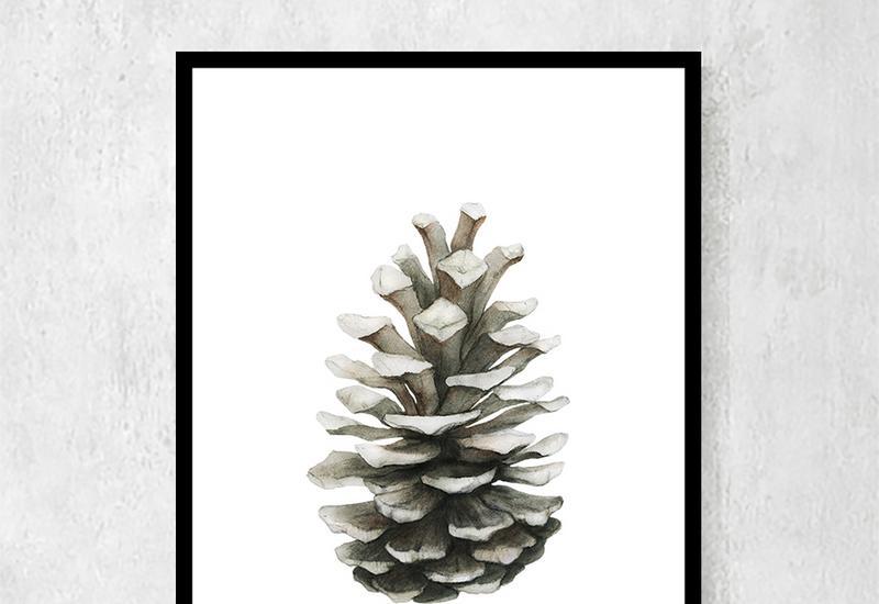 plakaty florystyczne - Ceci Bloom Anna Pleń zdjęcie 2