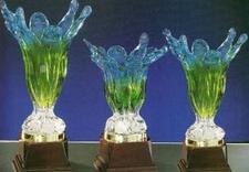 szkło laserowane - Konsul Trofea Sportowe zdjęcie 11