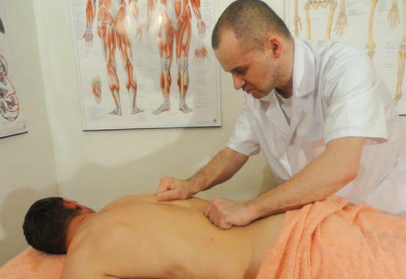 bóle kręgosłupa fizjoterapeuta - Poradnia Rehabilitacyjna ... zdjęcie 2