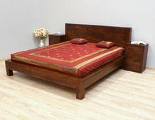 Łóżko indyjskie