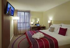 hotel - Hotel Mercure Lublin Cent... zdjęcie 1