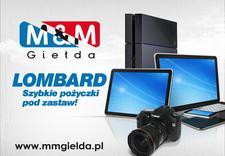 M&M Giełda - pożyczki