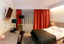 nocleg - Hotel HP Park w Olsztynie zdjęcie 1