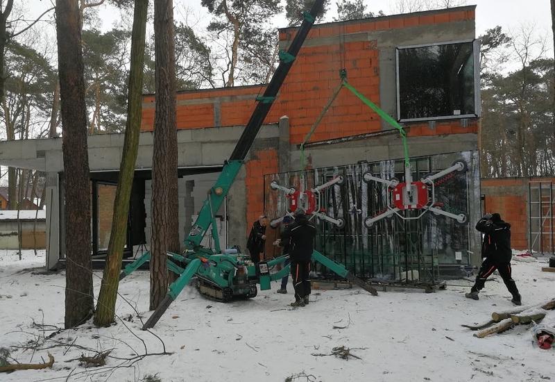 roboty budowlane - Glasslift Sp. z o.o. - mi... zdjęcie 6