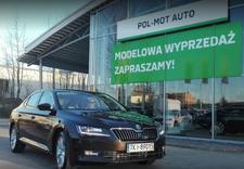 serwis skody - POL-MOT Auto S.A. zdjęcie 2