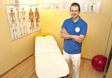 rehabilitacja, fizioterapia, kinesiotaping