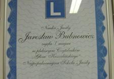 Nauka Jazdy Jarosław Bubnowicz