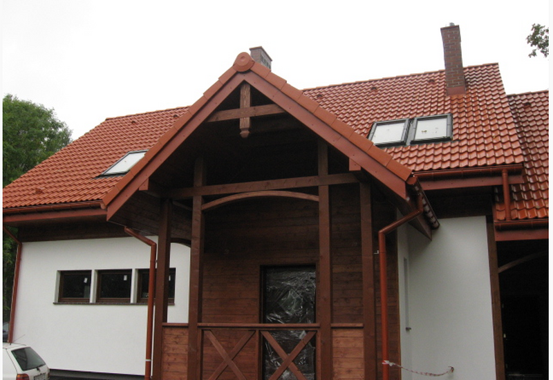 domy szkieletowe - Mawit Spółka Cywilna Joan... zdjęcie 2