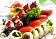 restauracja sushi ożarów - Ryż & Fish Karol Bartyzel zdjęcie 3