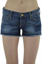 Szorty jeansowe damskie - Lee
