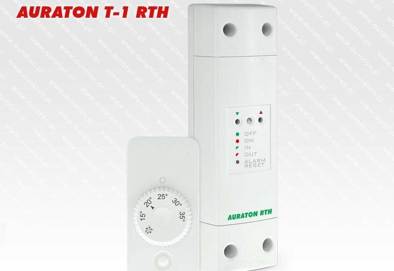 Regulatory temperatury, ogrzewanie podłogowe, sterowniki pomp