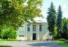 Wydział Nauk Ekonomicznych SGGW