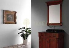 meble łazienkowe retro - MOGANO - Meble Łazienkowe zdjęcie 7