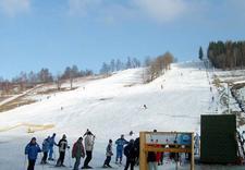 stacja narciarska - Stacja Narciarska Kamieni... zdjęcie 2