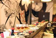 obiad - KYOKAI. Sushi bar, restau... zdjęcie 10