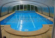 osłony basenów - Basen Pool Świta. S.J. Bu... zdjęcie 1