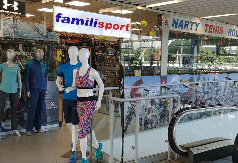 kółka do rolek poznań - FAMILISPORT - rowery, rol... zdjęcie 1