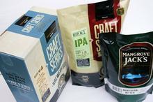 Surowce i akcesoria piwowarskie