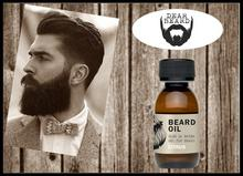 Dear Beard Oil Citrus olejek zmiękczający do brody