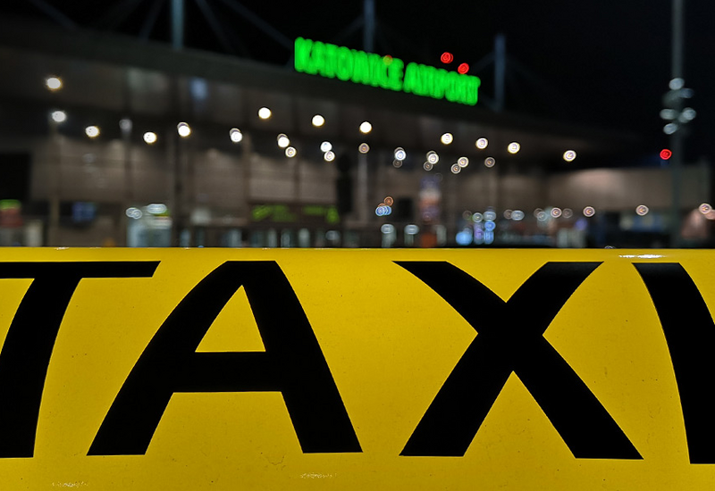 taxi po angielsku - Taxi Airport Katowice zdjęcie 1