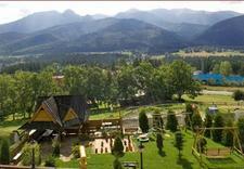 zielone szkoły - Górski Pałacyk. Noclegi. ... zdjęcie 2