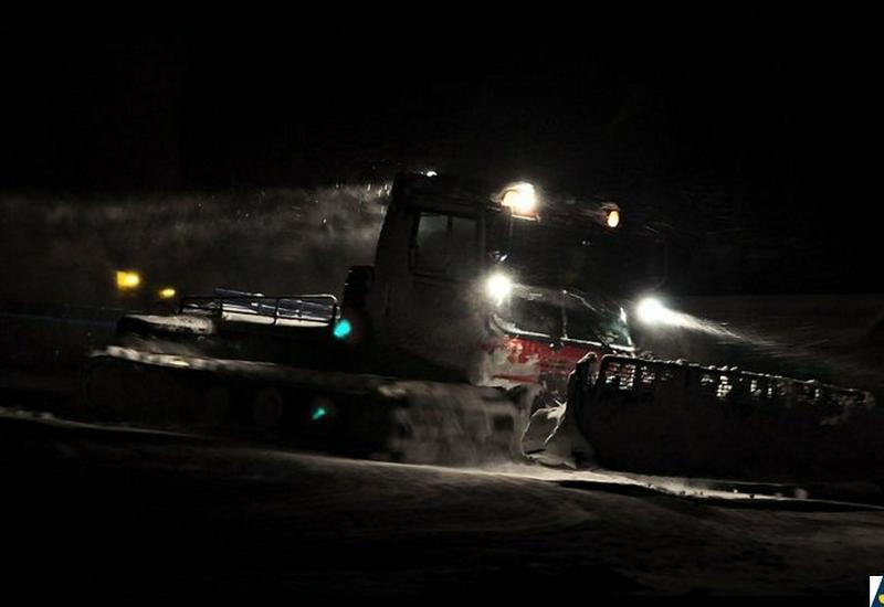 gorczański - Lubomierz Ski zdjęcie 2