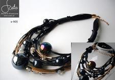 biżuteria - Szatz. Biżuteria artystyc... zdjęcie 1